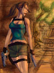 New Lara by EPG Files