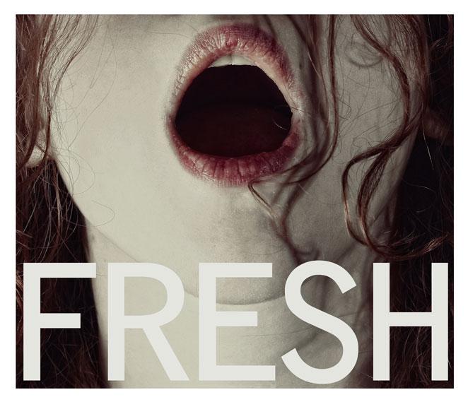 freshID by jazzrail