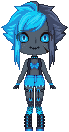 Avatar Pixel :: Gaia :: #1 by Ember-Feathers