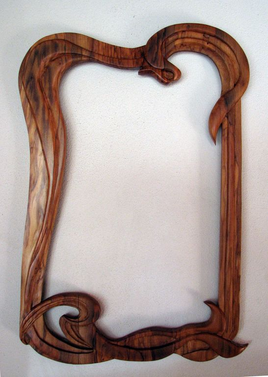 frame by olivelebasque
