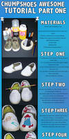 Shoe Tutorial I