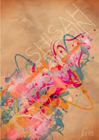 Shisha Trippin by Dozign