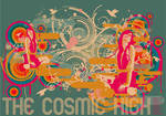 THE COSMIC HIGH
