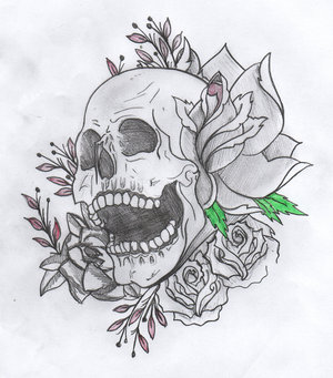 Tattoo Drawings