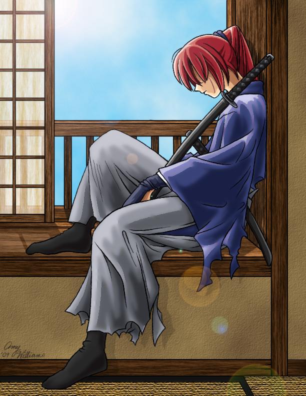Sleeping Wide Awake by Usei