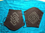 Heirs of Durin Bracers