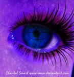 Arcane Circle Eye