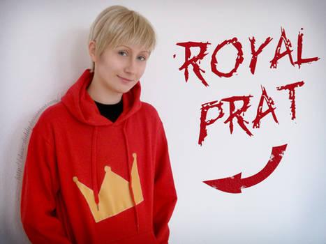 Royal Prat