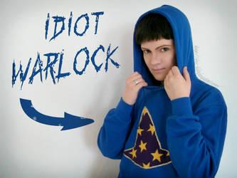 Idiot Warlock