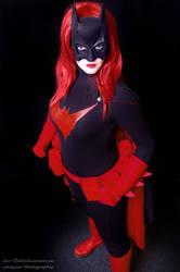 Batwoman by das-Diddy