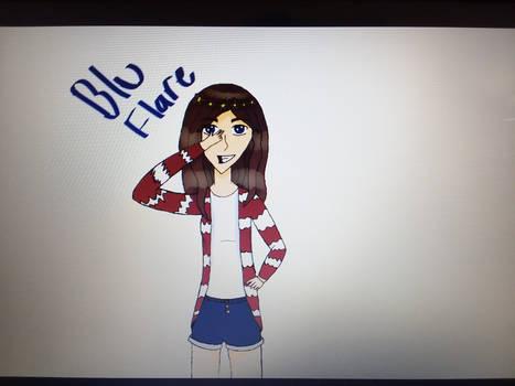 Paige hs Winter version