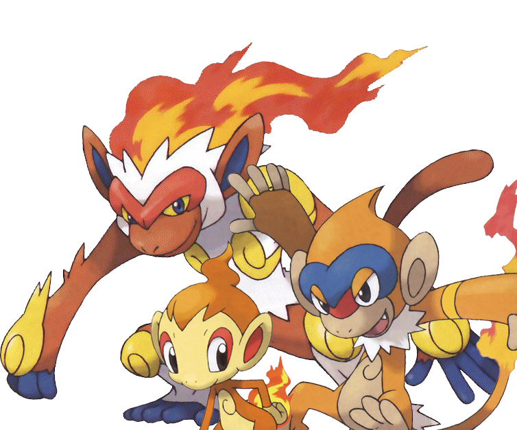 Pokemon Infernape And Greninja Images | Pokemon Images