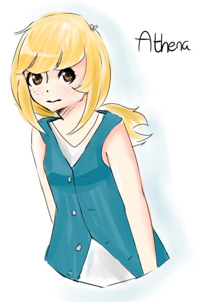taking drawing requests! Athena_by_nokkii-d7j9npn