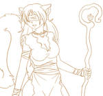 High Priestess Aiyo