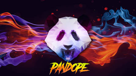 Pandope Wallpaper by Siimeo