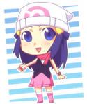 Chibi Hikari
