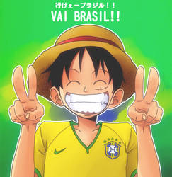 World cup 2014 by izumi07