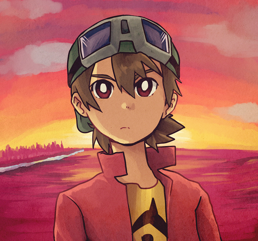Takuya by izumi07