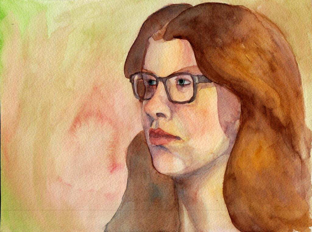 Portrait 2 by Kiki-Tayler