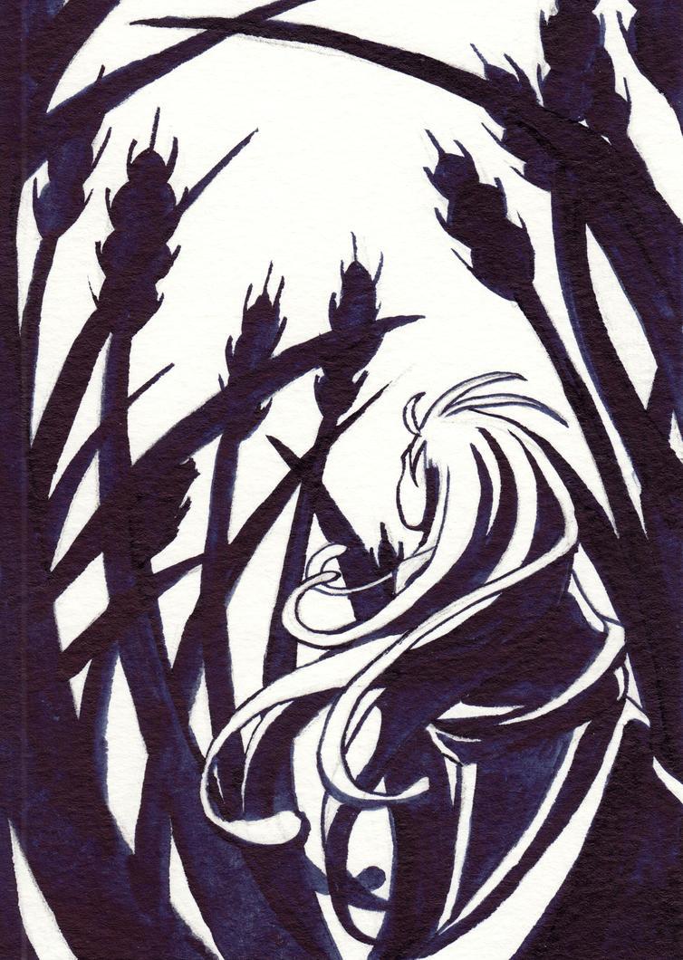 Thumbelina by Kiki-Tayler