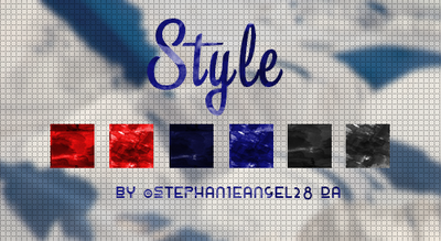 Style Photophop _ #01 by Stephanieangel28 by stephanieangel28