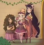 Interesting Family
