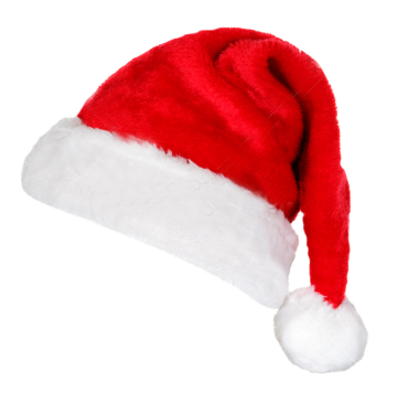 Christmas Hat PNG