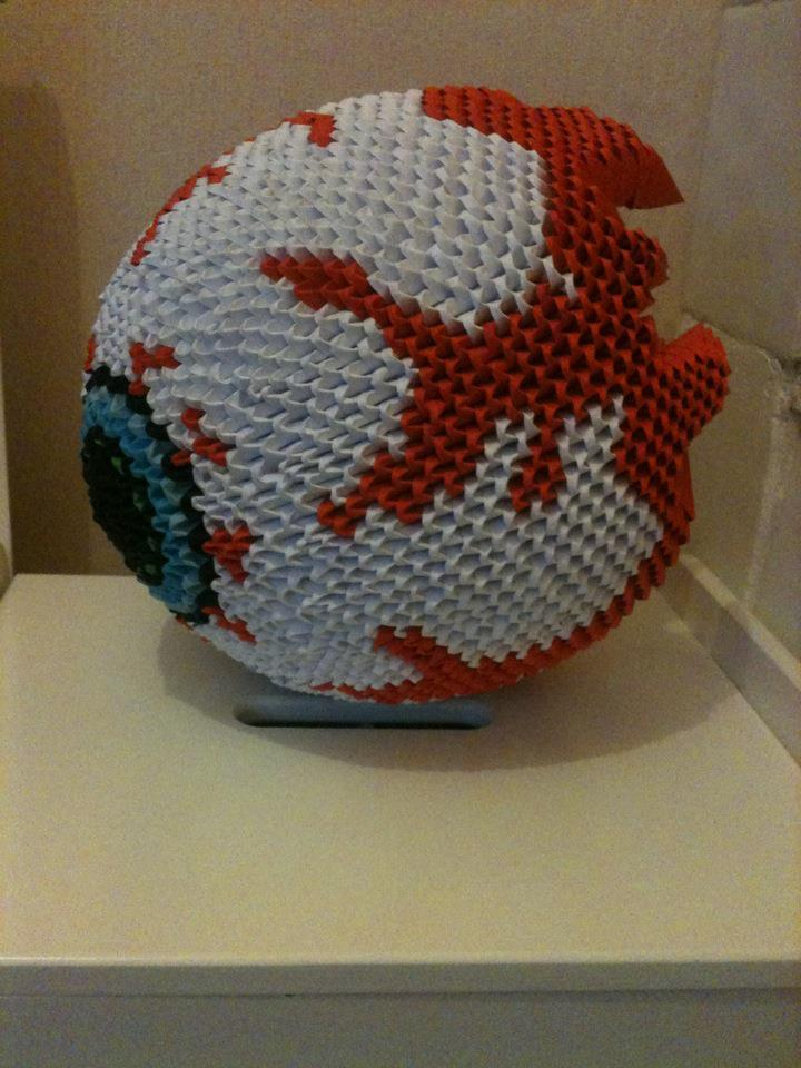 pin origami football helmet this is your indexhtml page
