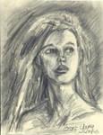 Drawn Woman
