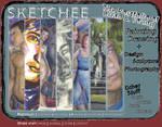 Sketchee.com Design Jan 2006