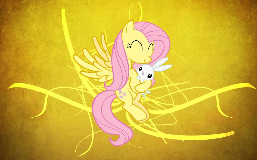 Pony Scraps- Fluttershy by PCS4DDT