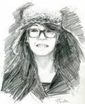 Portrait Nana