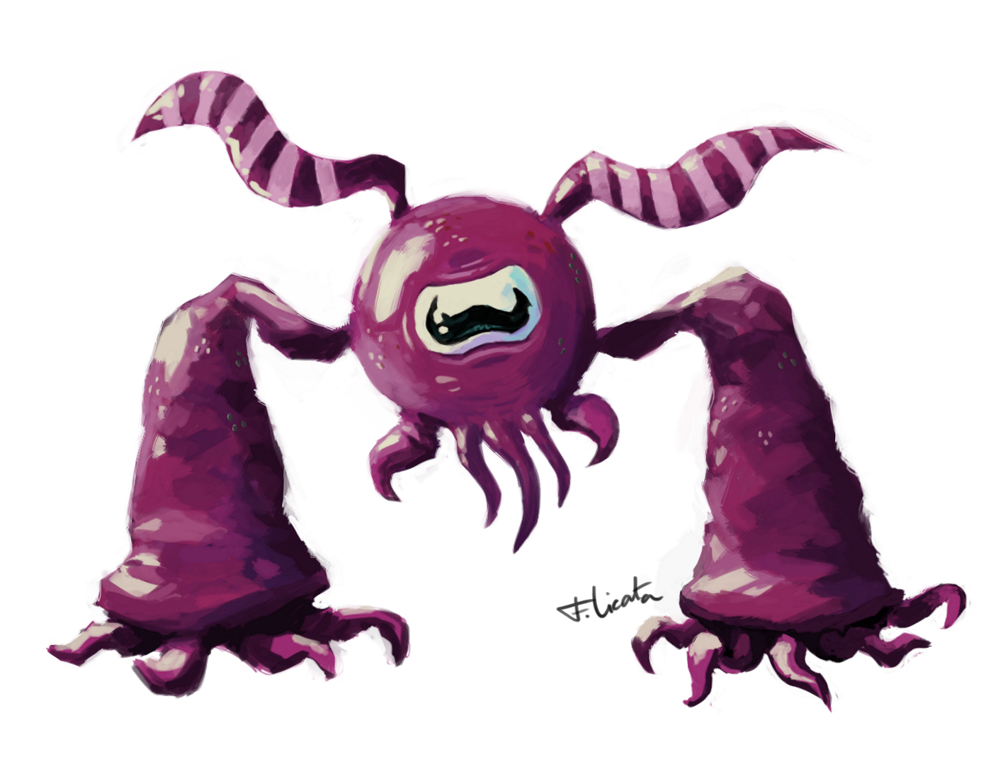 Mollusquo by Roddar