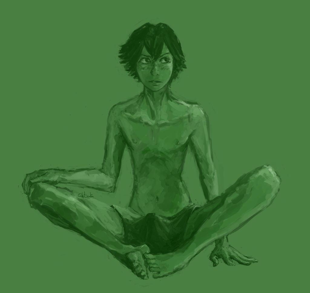 Vert by Roddar