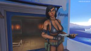 Assassin Fareeha #8