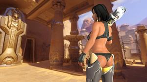 Assault on Anubis by pharah-best-girl