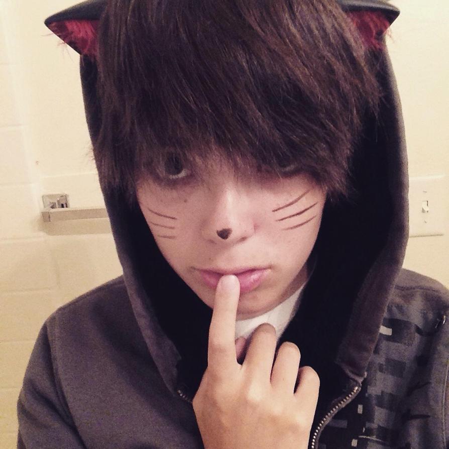 Cute teen emo boy movie gay xxx i walked 5