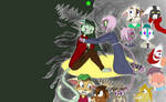 Dreamkeepers Halloween 2014:Liliths reflections