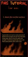 Fire Tutorial for SAI