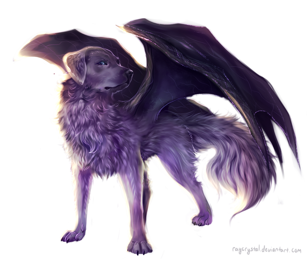 Commission: Kal by RayCrystal