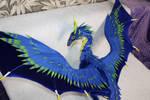 Blue Dragon Lapis Lazuli