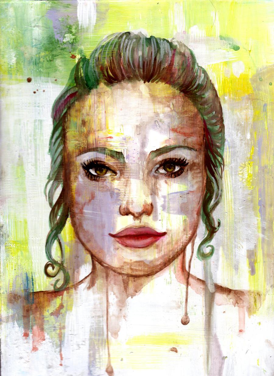 Ecstasy by Alkanett