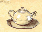 Fancy some tea?