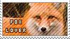 Fox Stamp by Autumnxx