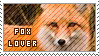 Fox Stamp by Autumnxx