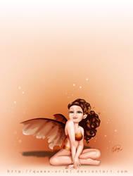 Autumn Mischief by Queen-Uriel