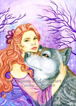 Season of the Wolf 2009
