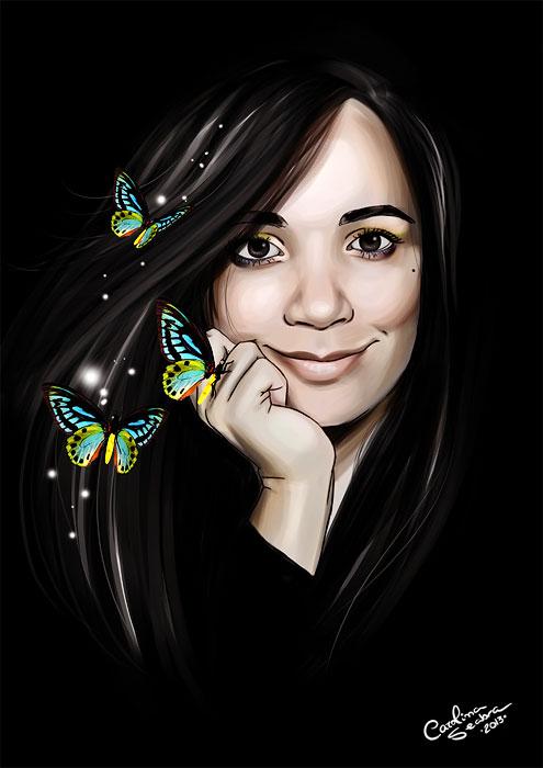 Queen-Uriel's Profile Picture