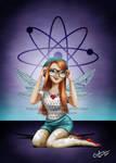 Geek and Proud by Queen-Uriel