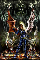 X Angel